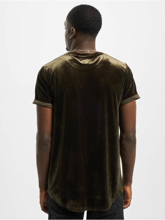 Sixth June T-Shirt Regular khaki