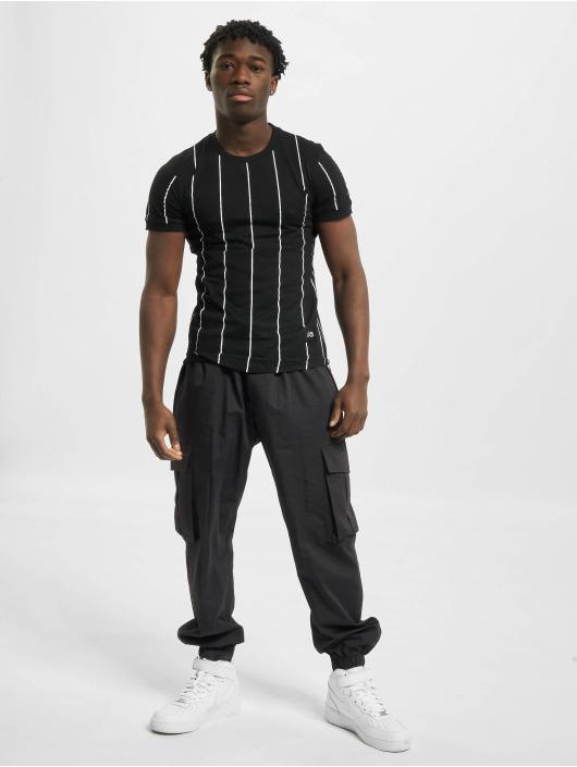 Sixth June T-Shirt Lines noir