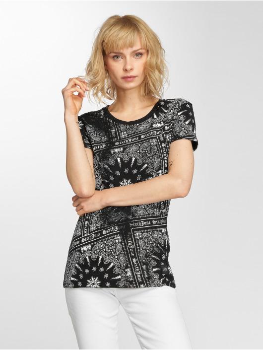 Sixth June T-Shirt Emilia noir