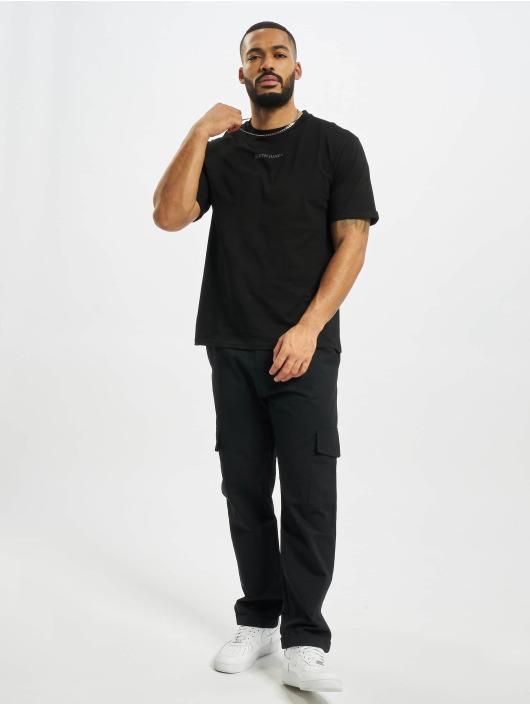 Sixth June T-Shirt Basic Logo noir
