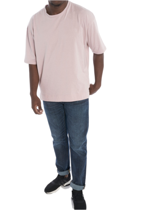 Sixth June T-Shirt 3/4 pink