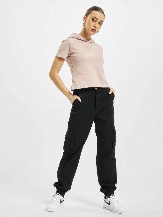 Sixth June T-Shirt Hooded rosa