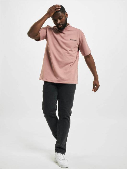 Sixth June T-Shirt Essential rose