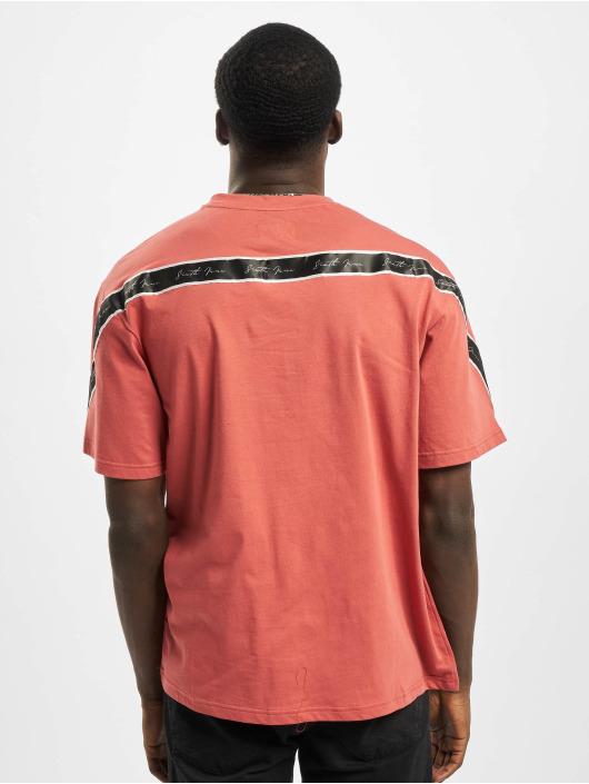 Sixth June T-Shirt Signature rot