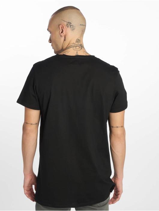 Sixth June T-Shirt Wyoming Propaganda schwarz