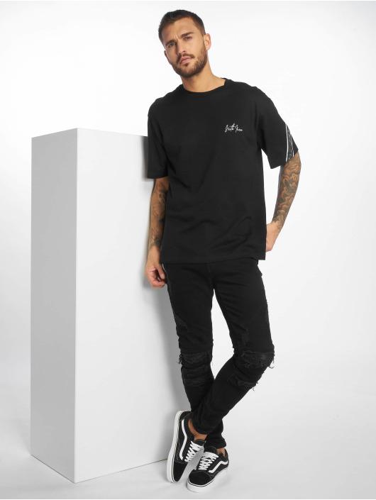 Sixth June T-Shirt Signature schwarz