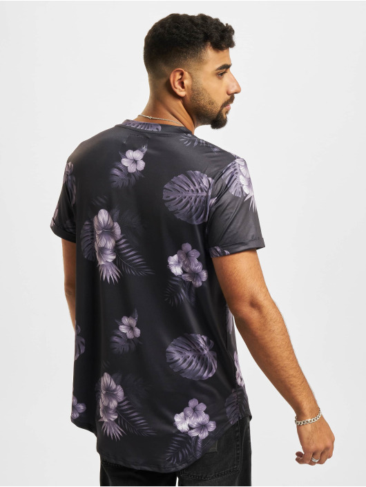 Sixth June T-Shirt Bw Palm schwarz