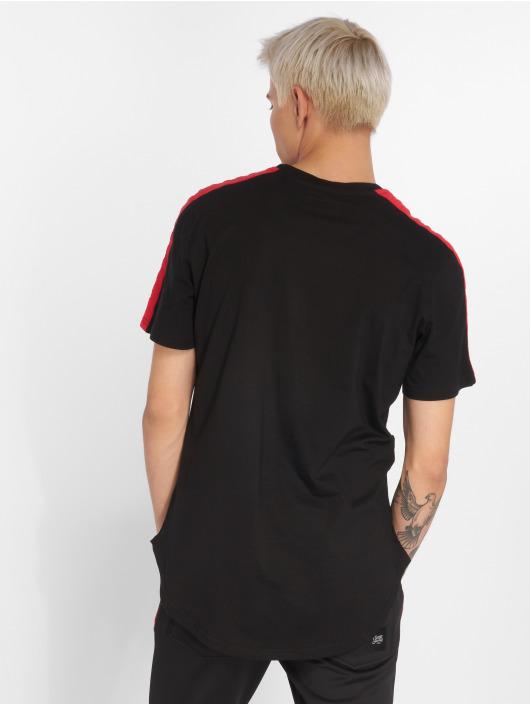 Sixth June T-shirt Stripe svart