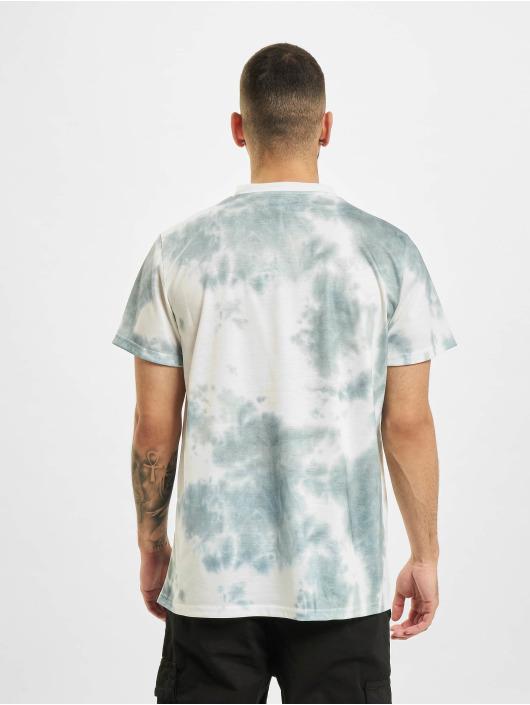 Sixth June T-Shirt Tie Dye vert