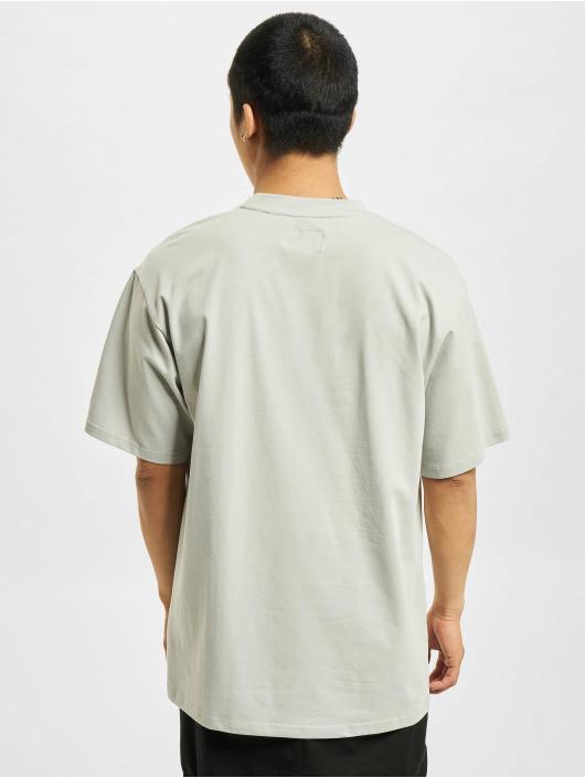 Sixth June T-Shirt Barcode vert