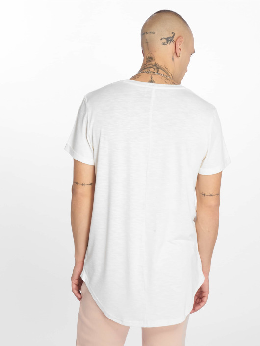 Sixth June T-Shirt Rounded weiß