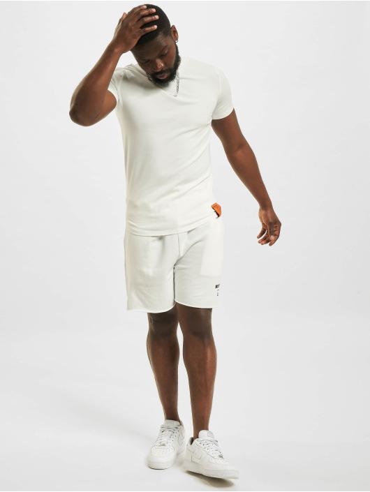 Sixth June T-Shirt Basic weiß