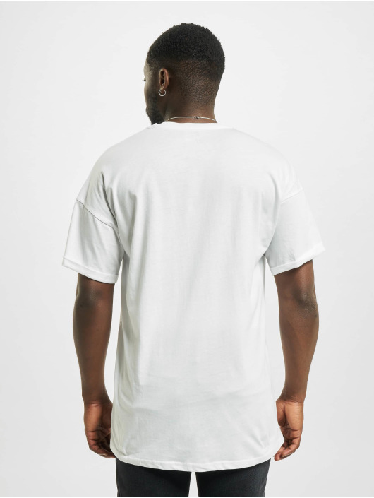 Sixth June T-Shirt DropShoulder white