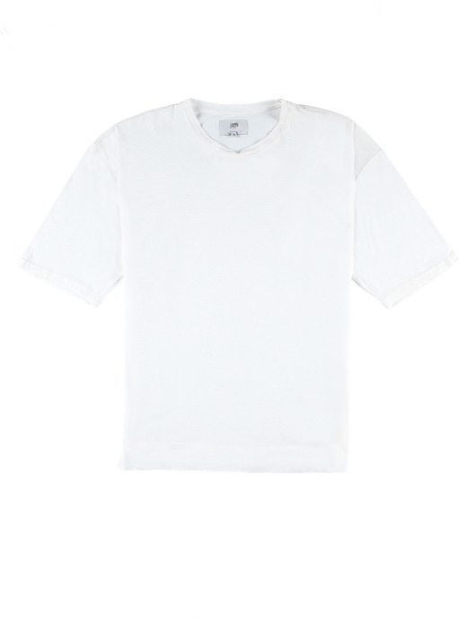 Sixth June T-Shirt 3/4 white