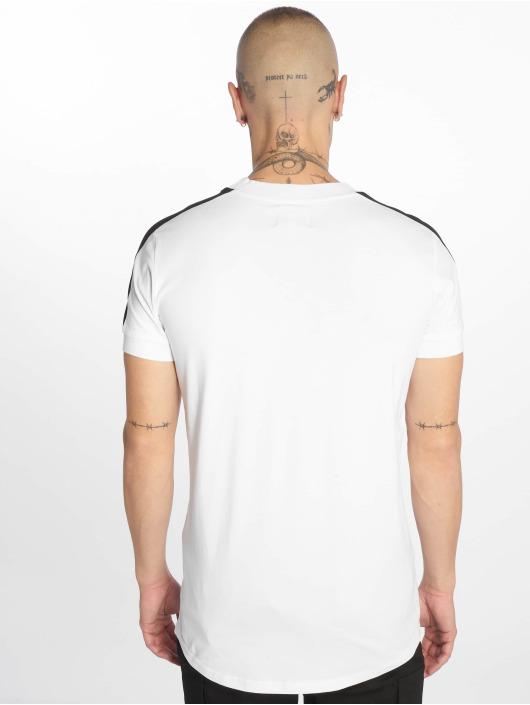 Sixth June T-Shirt Stripe white