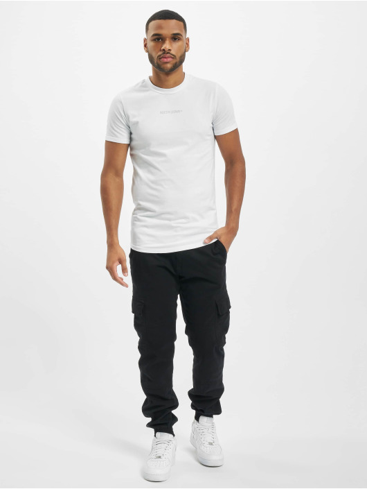Sixth June T-Shirt Essential white