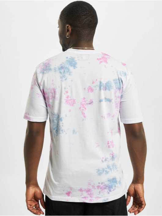 Sixth June T-Shirt Tie Dye white