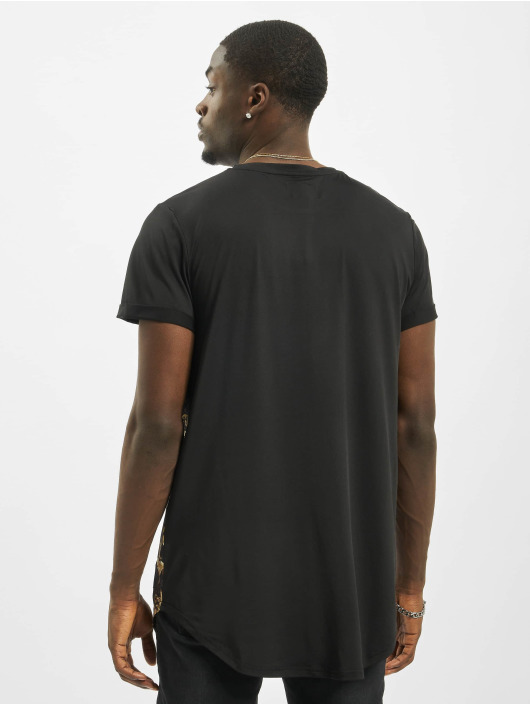 Sixth June t-shirt Baroque zwart