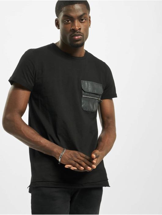 Sixth June t-shirt Reflective Cargo zwart