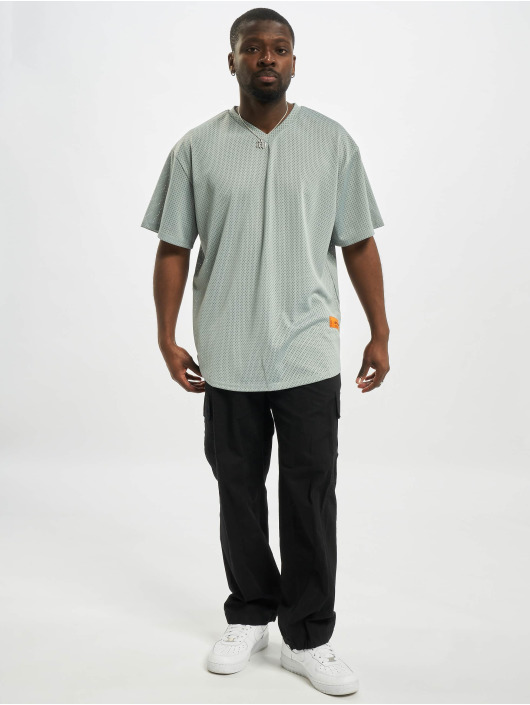 Sixth June T-shirts Mesh grå