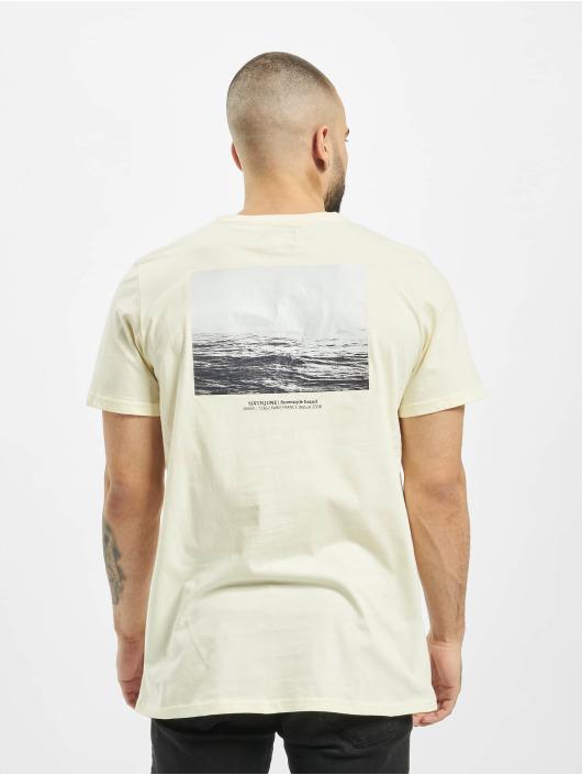 Sixth June T-Shirty Sea bezowy