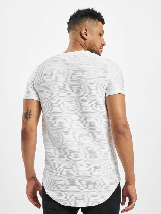 Sixth June T-Shirty Sixth June Rounded Bottom Ma bialy