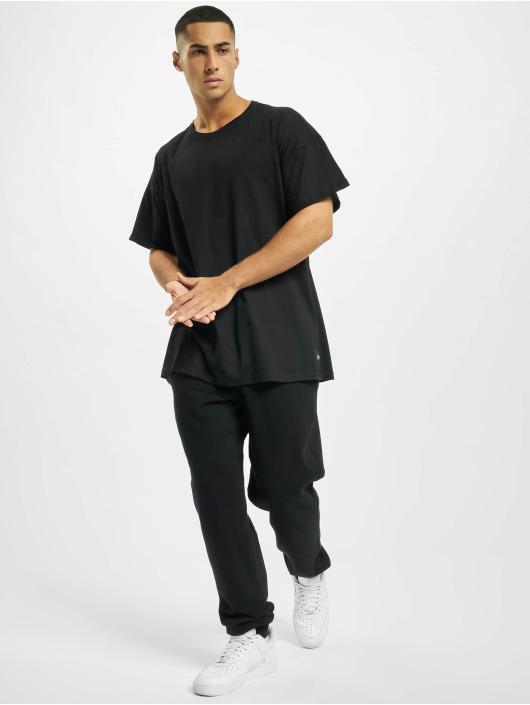 Sixth June T-Shirty DropShoulder czarny