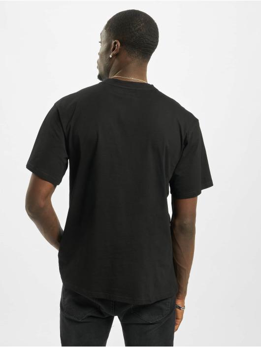 Sixth June T-Shirty Goth Season czarny