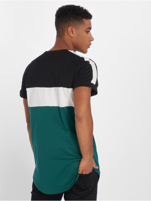Sixth June T-Shirty Tricolor zielony