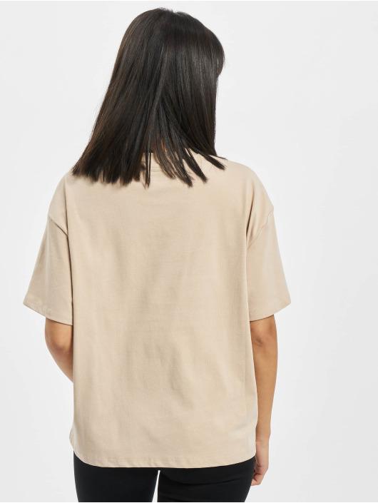 Sixth June T-skjorter Nude beige