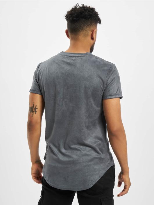 Sixth June T-skjorter Suede blå