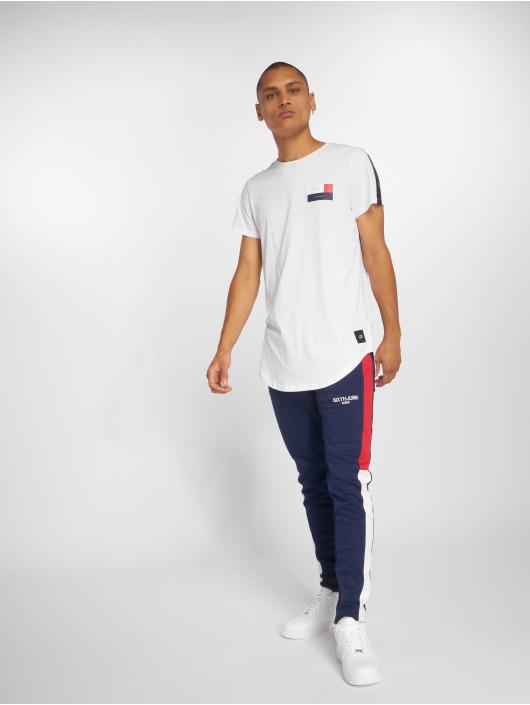 Sixth June T-skjorter America hvit
