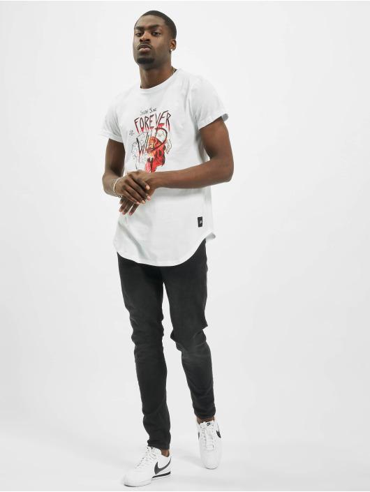 Sixth June T-skjorter Wild hvit