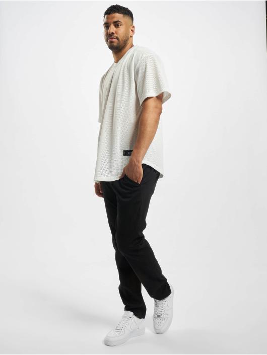 Sixth June T-skjorter Mesh hvit