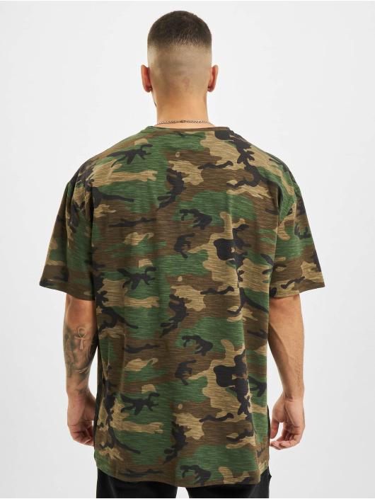 Sixth June T-skjorter  kamuflasje