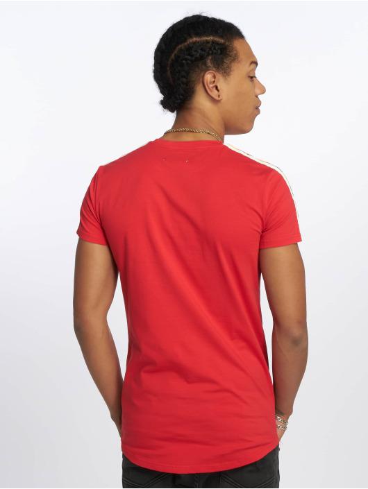 Sixth June T-skjorter Propaganda red
