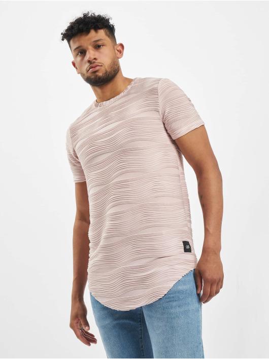 Sixth June T-skjorter Rounded Bottom Ma rosa