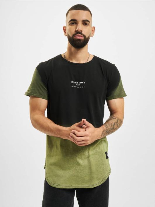 Sixth June T-skjorter Adrian svart