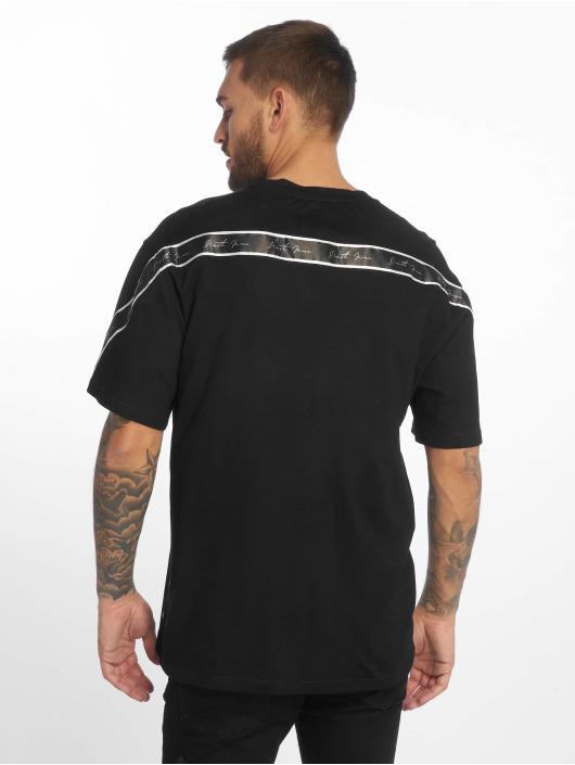 Sixth June T-skjorter Signature svart