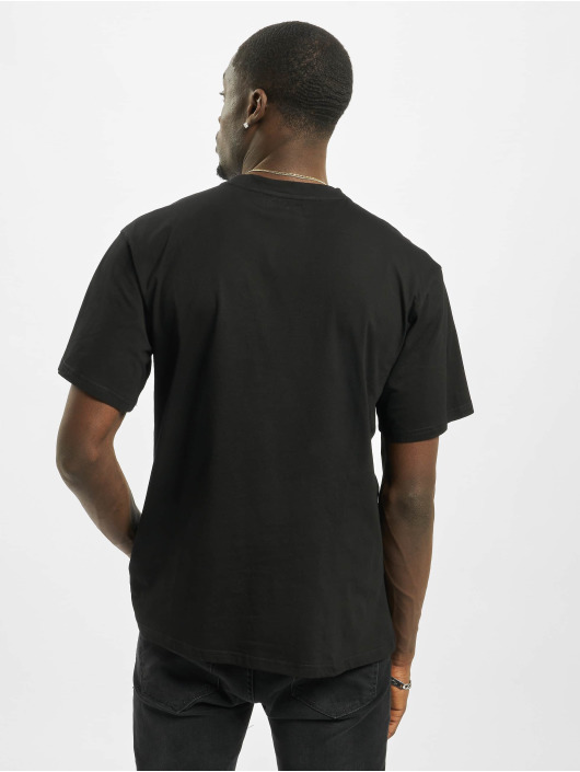 Sixth June T-skjorter Goth Season svart