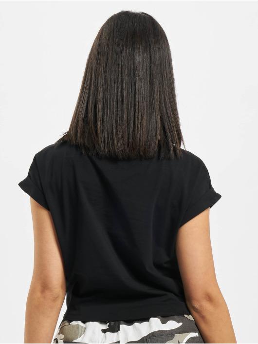 Sixth June T-skjorter Basic svart