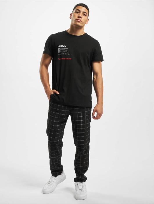Sixth June T-skjorter Hvman svart