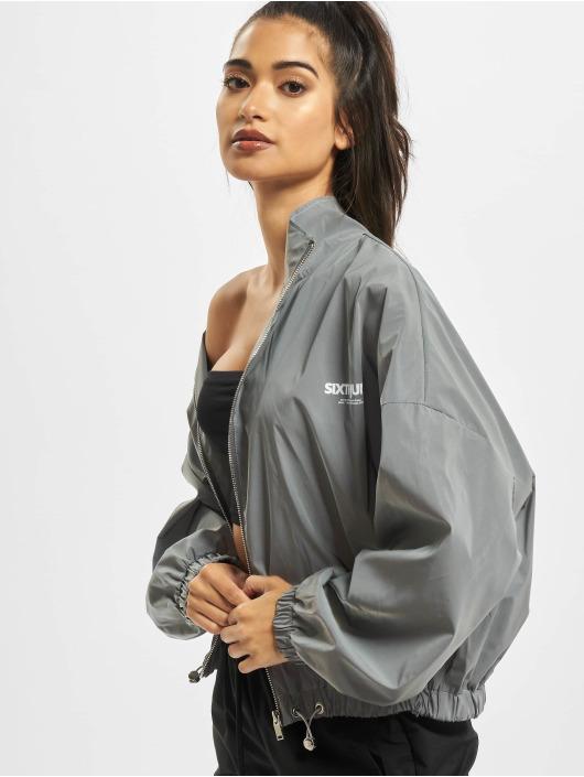 Sixth June Transitional Jackets Reflective grå