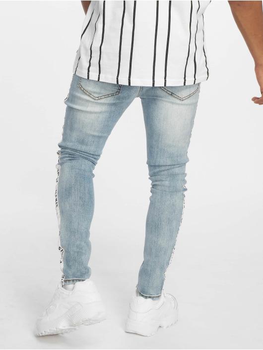 Sixth June Tynne bukser Stripe blå