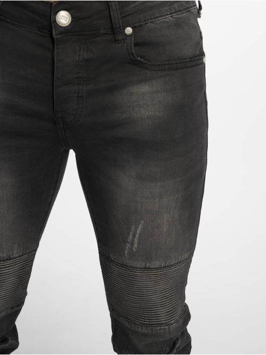 Sixth June Tynne bukser Washed grå