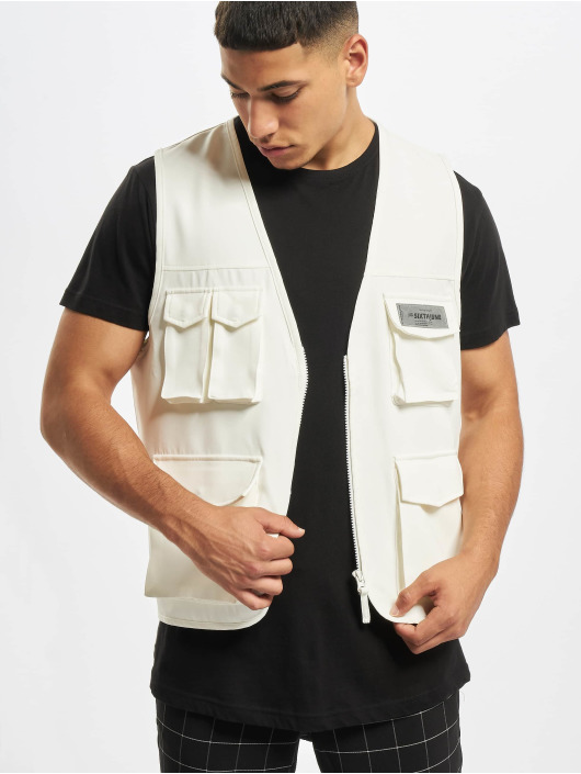 Sixth June Vest Lightweight beige