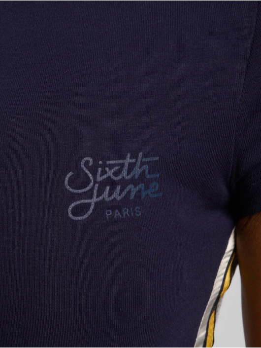 Sixth June Vestido Philia azul