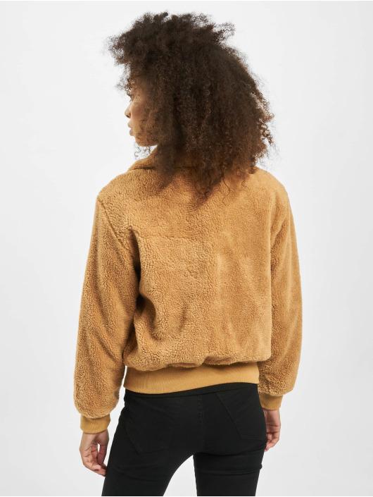 Sixth June Vinterjakke Short brun