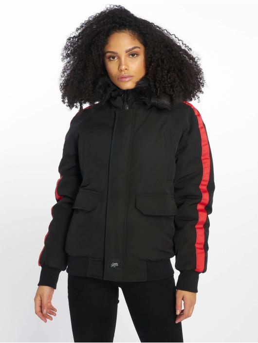 Sixth June Winter Jacket mely black