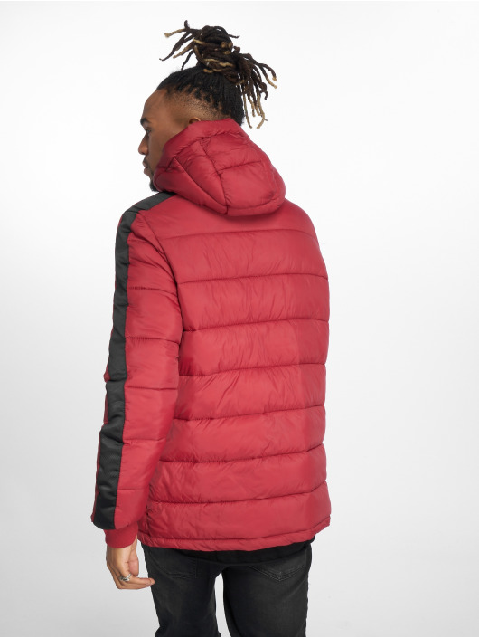 Sixth June Winter Jacket Down red
